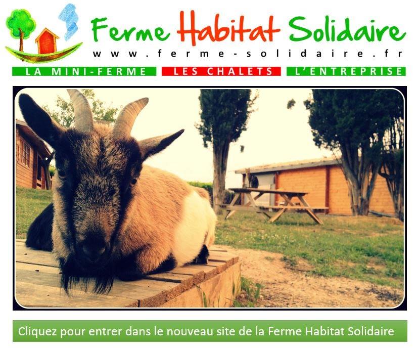 mini ferme chalets solidaires entreprise solidaire pour la construction en bois. Black Bedroom Furniture Sets. Home Design Ideas
