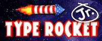 http://www.abcya.com/typing_rocket.htm
