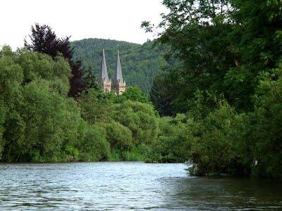 TOPO : ALLEMAGNE - Sieg : Descente de la SIEG(D) entre Wissen et Siegburg (76 km) Dscf5825a