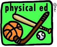 CW Physical Education