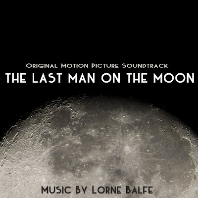 The Last Man On The Moon by Lorne Balfe (Review) - Film Music Media