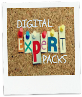 Middle School Digital Expert Packs