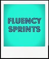 Fluency Sprints