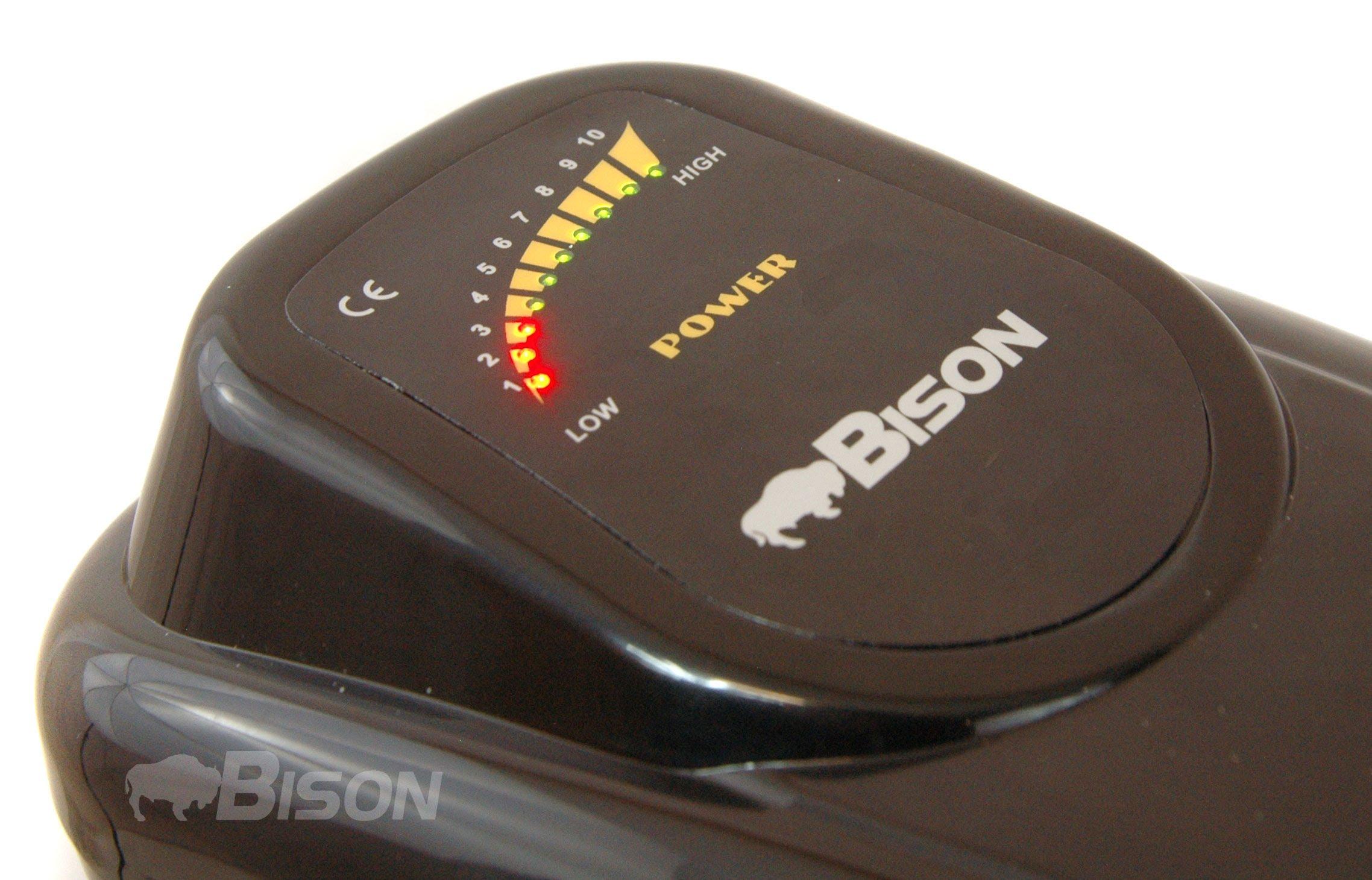 Bison 86 Ft Lb Electric Outboard Motor Ebay