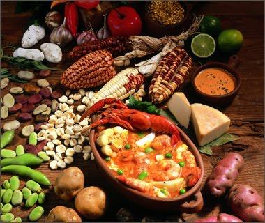 Historia de la cocina peruana proyecto gastron mico per for Caracteristicas de la gastronomia francesa