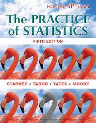 AP Statistics - Mr  Swendiman
