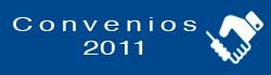 Convenios 2013