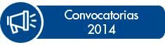 Convocatorias 2014
