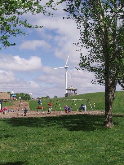 speech on windmill