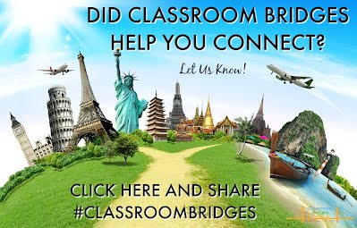 Did You Connect? Let Us Know!