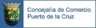 Concejalia de Comercio Puerto de la Cruz