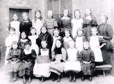 victorian childhood essay