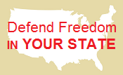 Defend Freedom In Your State