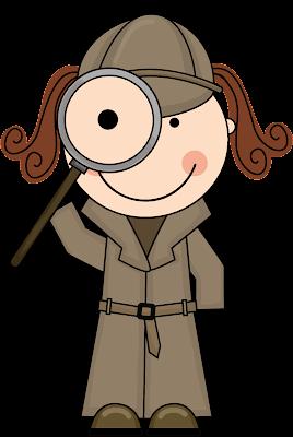 Mystery Readers! - Mrs. Sorce