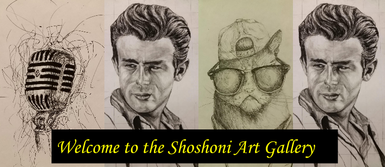 Welcome to the Shoshoni Gallery
