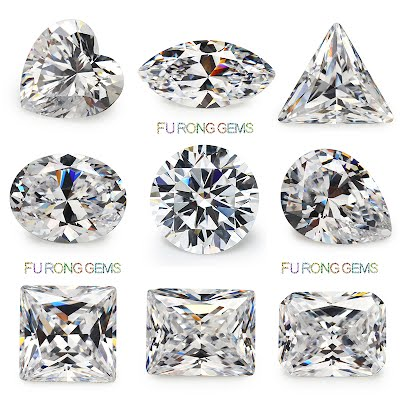 wholesale-best-quality-loose-white-CZ-Cubic-Zirconia-Gemstone-China