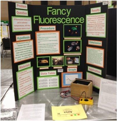 science fairpre ap wester 7th grade science site