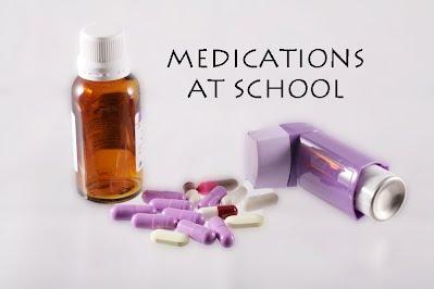 Image result for medication at school