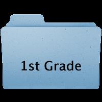 1st Grade Links