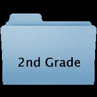 2nd Grade Links