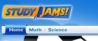 Study Jams Scholastic
