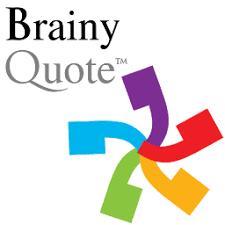 Brainy Quote webstie