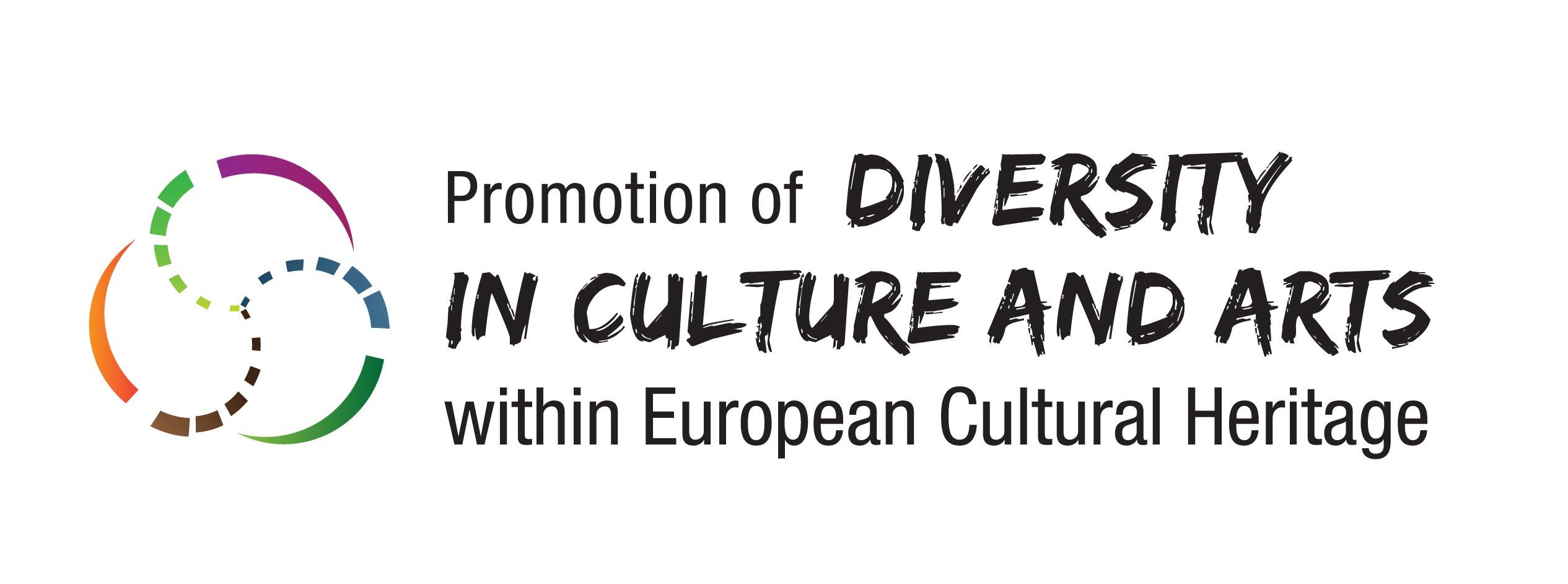 Promovarea diverstiății în cultură și Artă