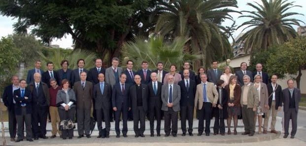 Adolfo Nicolás, con la comunidad universitaria de ETEA