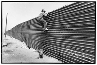 Research help on undocumented immigration?