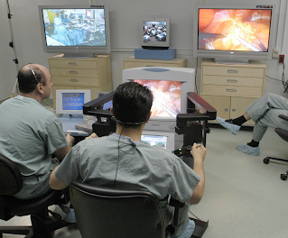 Remote Surgery - Surgery and Technology