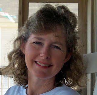 Laurie Sherrod