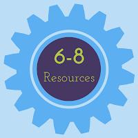 6-8 Resources