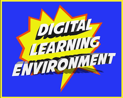 Module 1: Digital Learning Environment