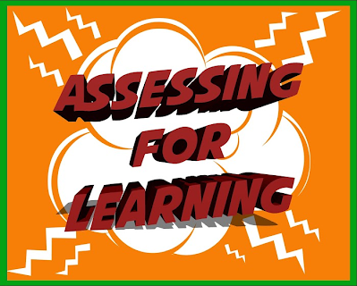 Module 2: Assessing For Learning