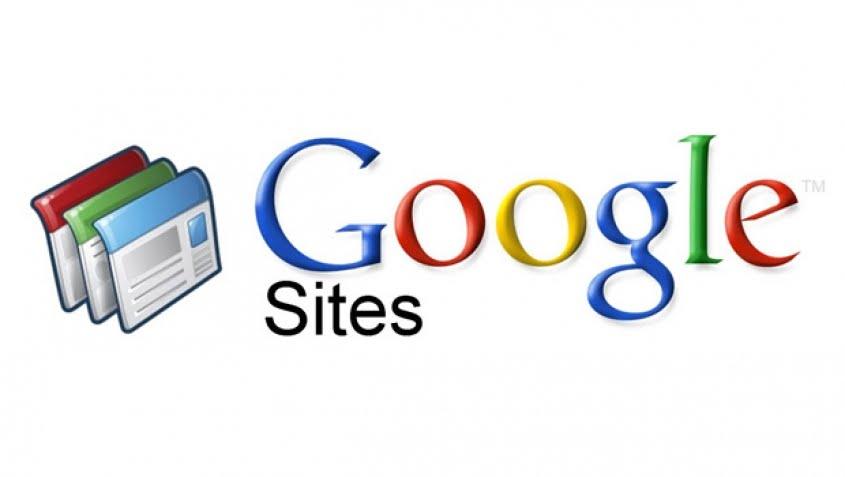 ส่งงาน Google sites