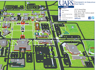 university of arkansas fort smith campus map Best Competition Day Information Wjhsengineering university of arkansas fort smith campus map