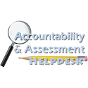Accountability & Assessment Helpdesk