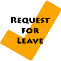 Request for Leave of Absense Form