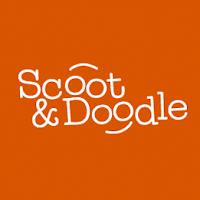 Scoot & Doodle Logo