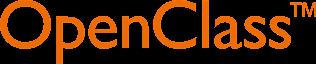Pearson Open Class Logo