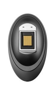 Rosslare Biometric - Galaxy Electronic Security