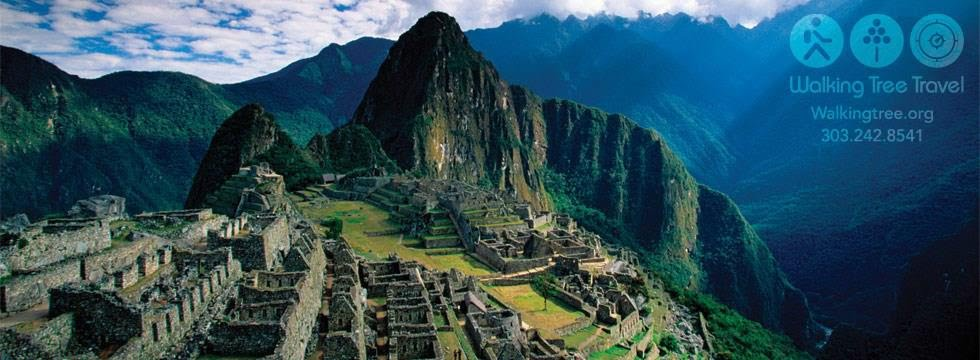 Travel to Peru!