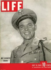 audie murphy thesis statement