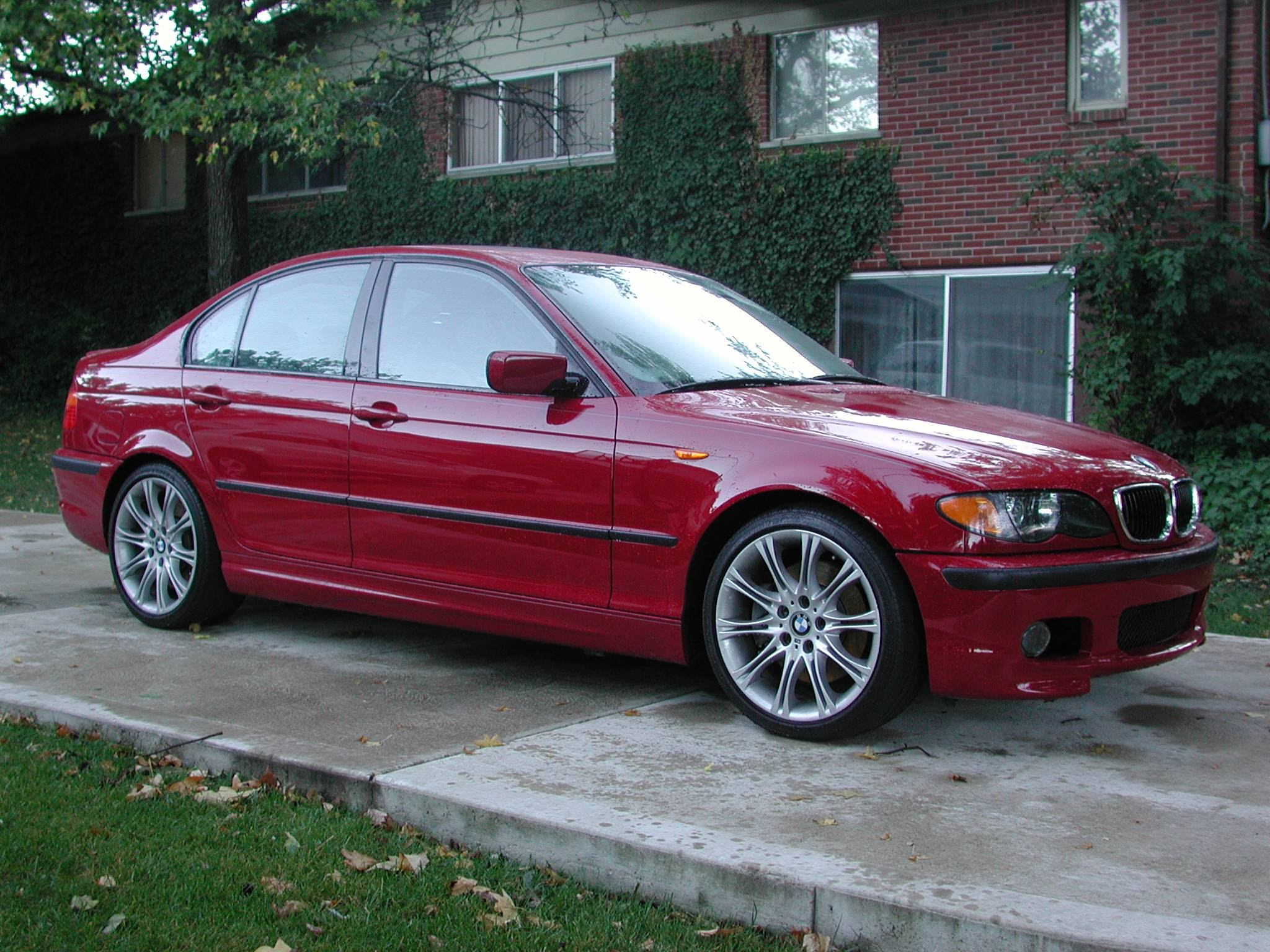 2004 Bmw 330i Sport Package - Auto Express