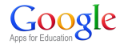 Google Apps for Education - Balíček aplikací od Google (Gmail, Kalendář, Weby, Dokumenty, ...) - odkaz se otevře v novém okně