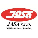 JASA Transport - oficiální stránky společnosti