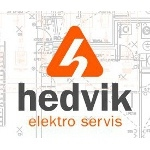 Hedvik, s.r.o. elektro servis
