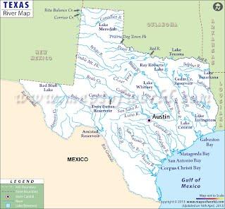 Español De Texas Y Luisiana La Lingüística Española - Mapa de texas