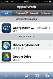Gu App Store Mobile