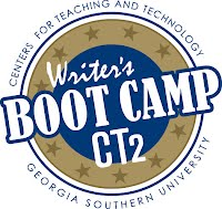 Writer's Boot Camp Logo